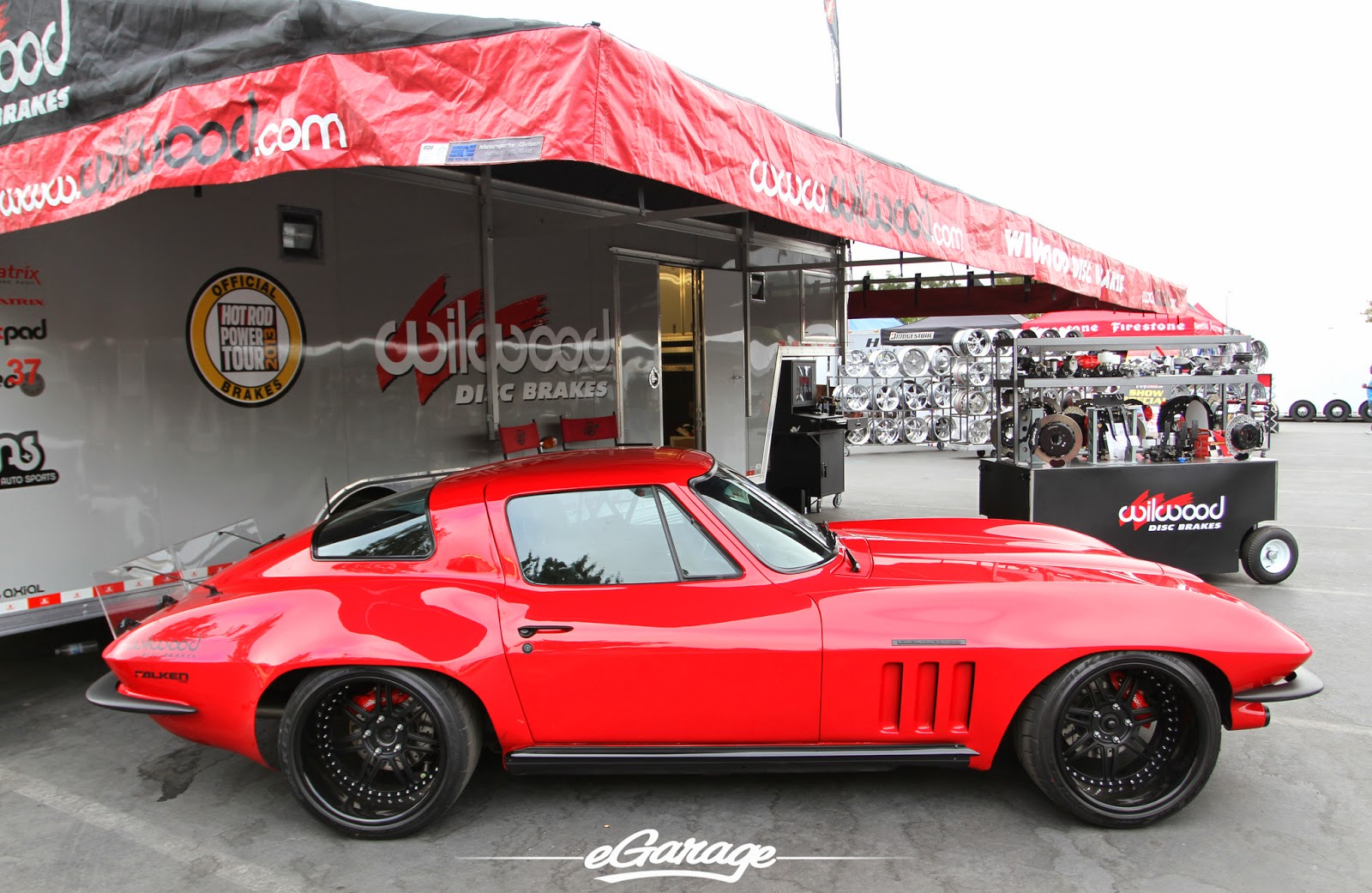 Tricked Out Showkase - A Custom Car | Sport Truck | SUV | Exotic ...