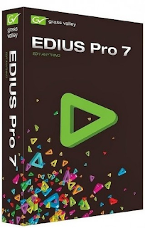 Grass Valley Edius Pro 7.50 Cracked Version Download Free