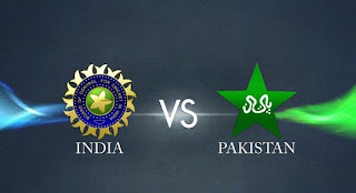 India vs Pakistan t20 match in bangalore free live streaming