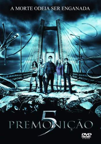 Premonição 5 2011 Torrent - BluRay 720p/1080p Dublado