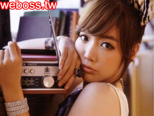 T-ara 素妍