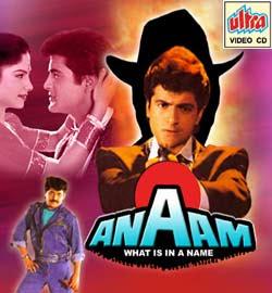 Anaam (1992)