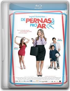 Capa De Pernas Pro Ar   BluRay – Nacional |720p|