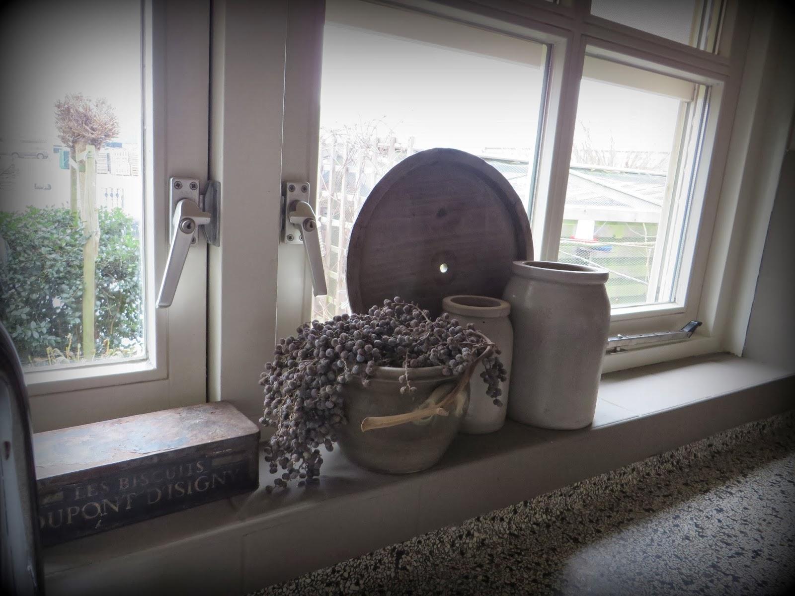 brocante keukentegeltjes : Sfeer In Landelijke Stijl Nummer 2 Geluk Bij Een Ongeluk