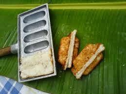 Resepi Kuih Dangai Oven Sukatan Cawan