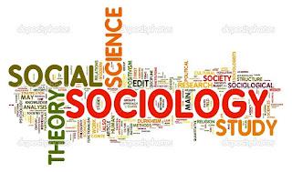 Cabang - Cabang Sosiologi
