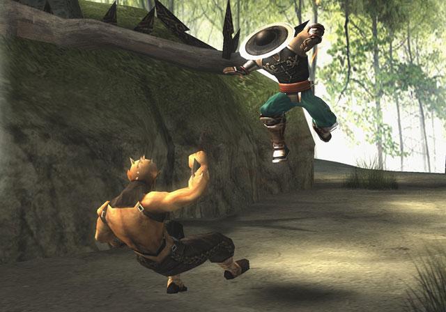 Mortal kombat shaolin monks Wu Shi Academy Mortal Kombat Shaolin Monks [ PC   PS2 ]