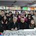 Pertukaran Mahasiswa, Mahasiswa FT Unnes ke Tiongkok