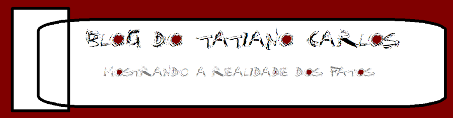 Blog do Tatiano Carlos