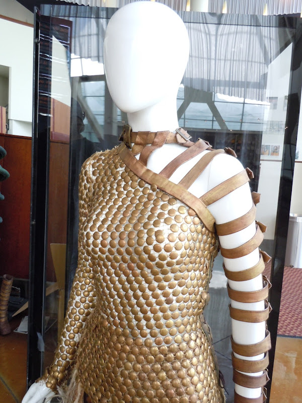 Marique Conan the Barbarian movie outfit