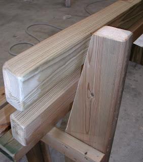 Actividades escolares bancos rusticos de madera muy - Madera de pino tratada ...
