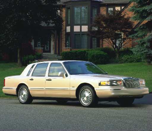 Carz US: Lincoln Car