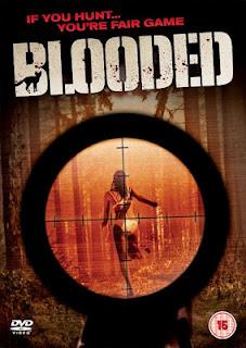 Thú Vui Săn Người - Blooded (2011)