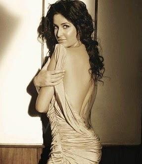 Katrina Kaif :Katrina Kaif's Unseen BAckless rare Pics