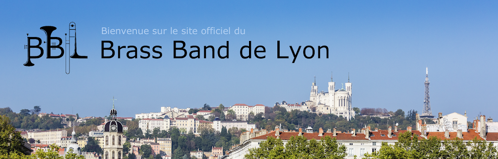 Brass Band de Lyon
