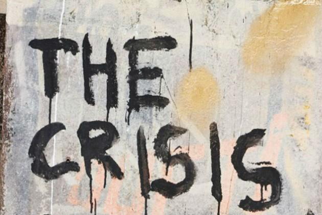 Η κρίση που ζούμε τα τελευταία χρόνια δεν είναι μόνο οικονομική, αλλά και πνευματική,