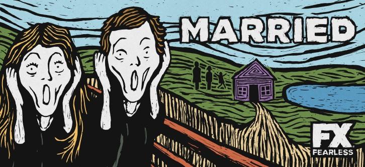 Married - Episode 1.01 - Pilot - Promotional Photos + Cast Photos