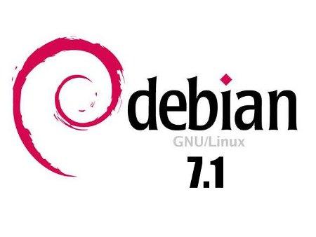 debian 7.1