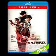 Arsenal (2017) Full HD 1080p Audio Ingles 5.1 Subtitulada