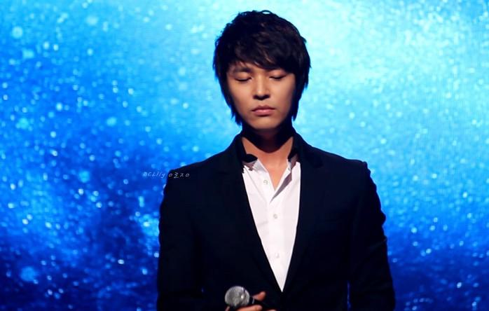 11 - Kim Jeong Hoon (D��lerimin prensi)