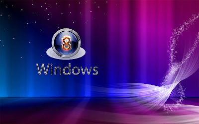 Wallpaper Windows 8 Keren Gratis