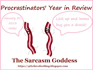 Procrastinators' Year in Review