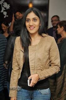 Dhanya-Balakrishna-Stills-at-Vestitii-Designer-House