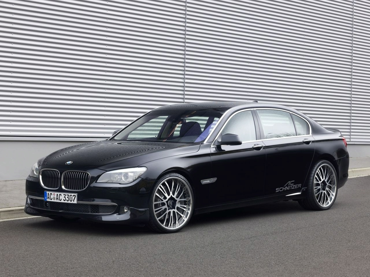 bmw 7 series 750li 1280x720 car wallpaper. Black Bedroom Furniture Sets. Home Design Ideas