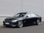 BMW 7 Series 750Li 1280x720 Car Wallpaper bmw series li