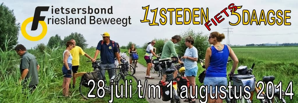 11stedenfiets5daagse