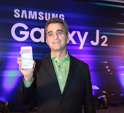 Affordable 4G Device from Samsung – the Samsung J2