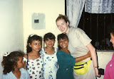 My first steps in missions :1995 Paraguay