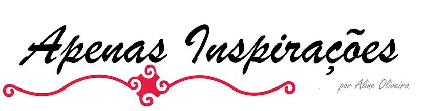 apenas inspirações