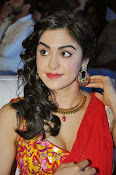 Adah sharma latest glam pics-thumbnail-1