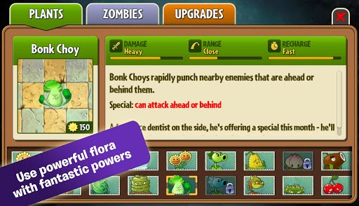 Plants VS Zombie 2 2.3.1 Apk Free Download