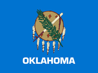 State Flag of Oklahoma