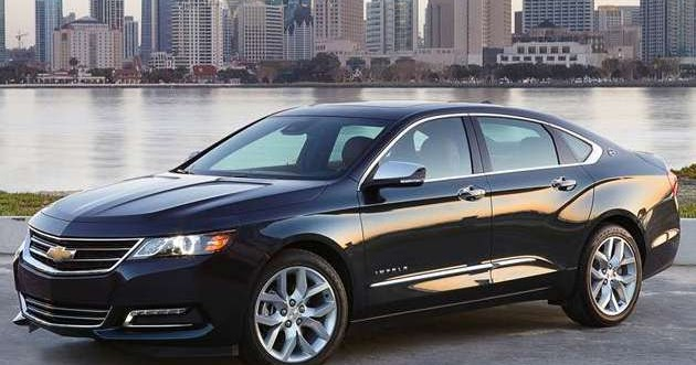 2017 chevy impala ltz release date and price 2017 2018 best suv. Black Bedroom Furniture Sets. Home Design Ideas