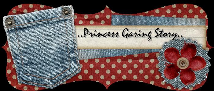 Princess Garing