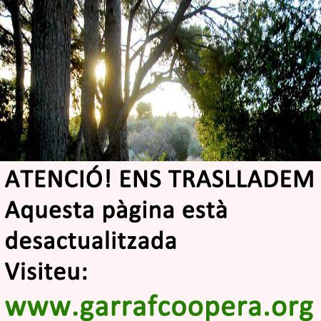 PLATAFORMA DEFENSEM ORTOLL-SANT GERVASI