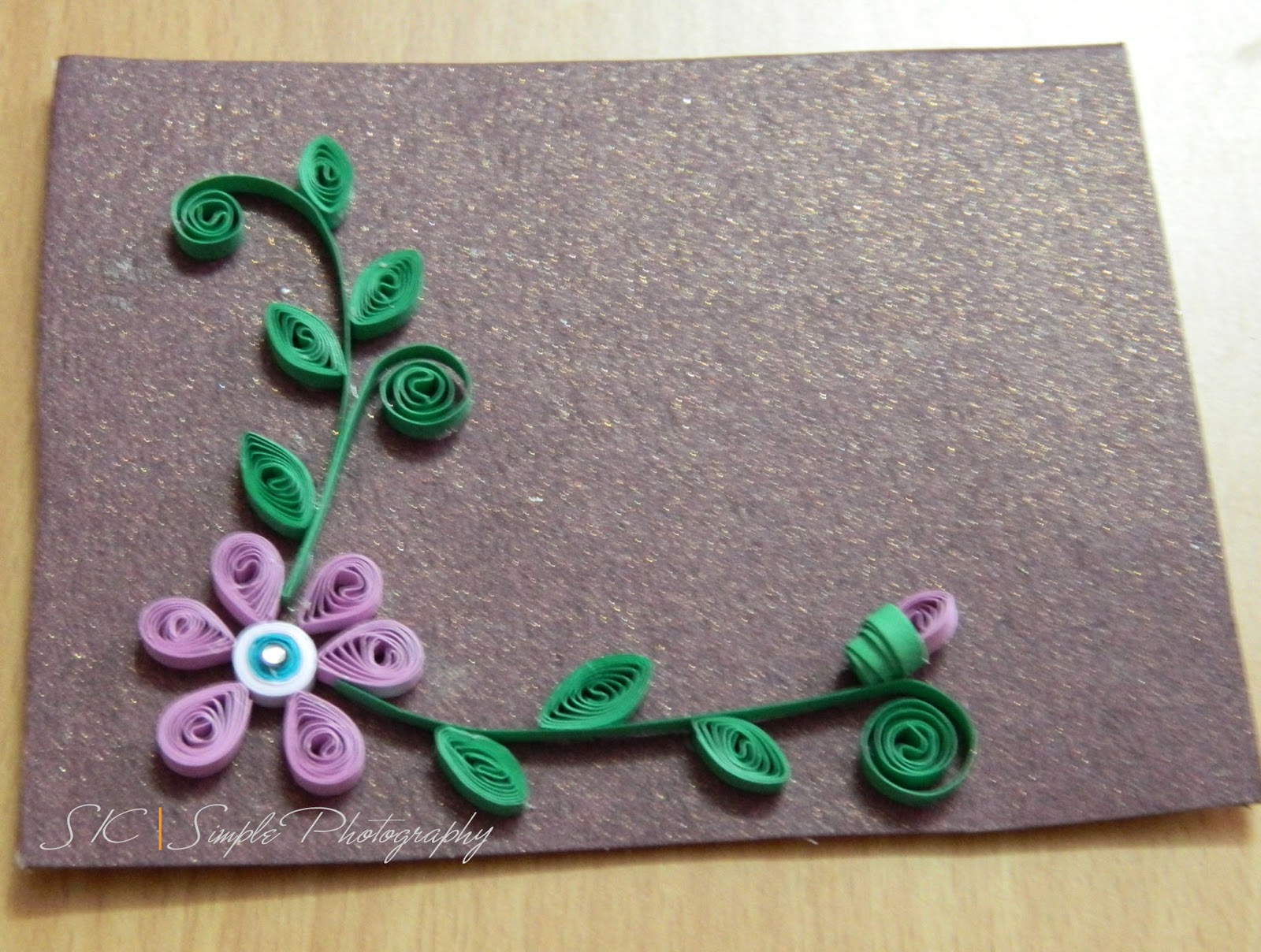 simple paper quilling flower designs flower inspiration