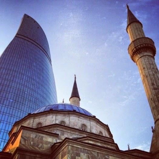 Путь Азербайджана к демократии будет долгим и начинать надо с махалли