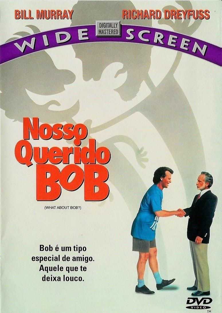 Nosso Querido Bob – Dublado (1991)