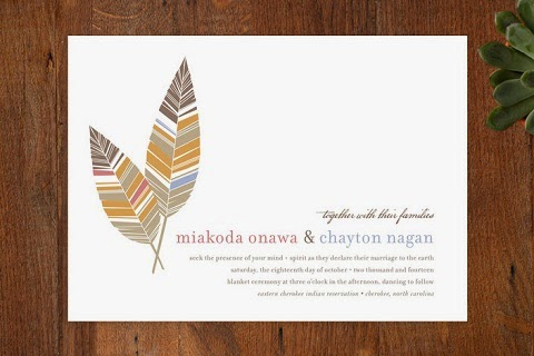 Contoh Undangan Pernikahan Terbaru 2015 | Desain Undangan ...