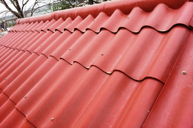 100 Asbestos Free Corrugated Roofing Sheet Private
