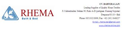 Lowongan Kerja di CV. Bahtera Laju – Penempatan Denpasar Bali (Sales, Merchandiser, PPIC)