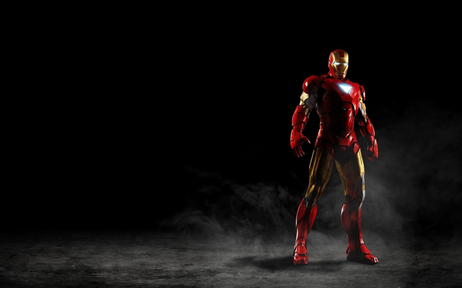 Amazing Iron Man  Widescreen HD pics