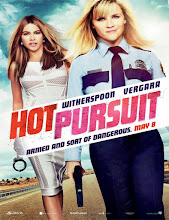 Hot Pursuit (Pisándonos los tacones) (2015) [Latino]