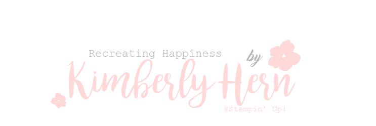 Recreating Happiness