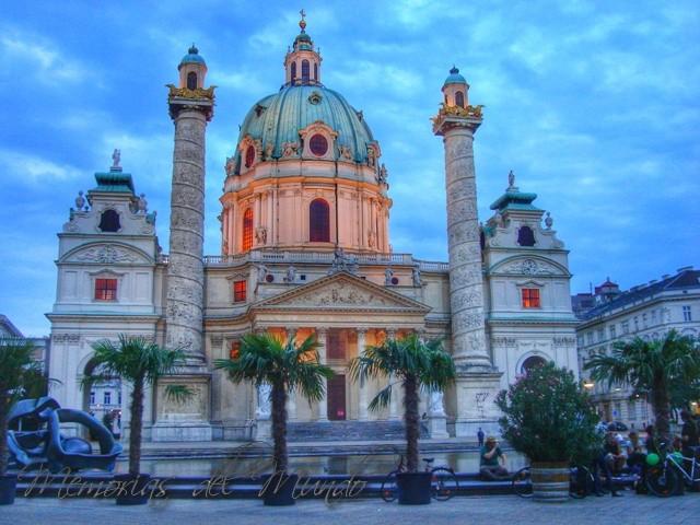 Que ver en Viena en 2 o 3 días