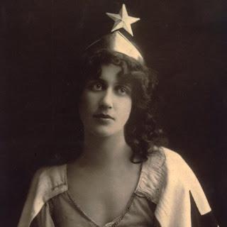 Inez Mulholland. Click.